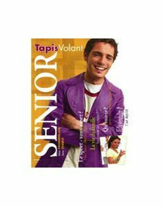 Tapis Volant Senior Student Book and Grammar Book