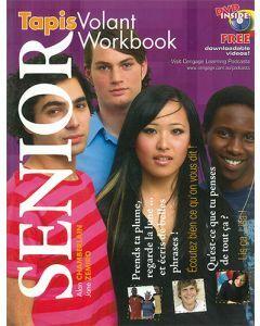Tapis Volant Senior Workbook & DVD