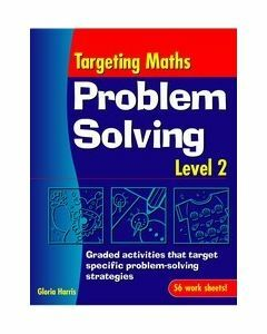 Targeting Maths Problem Solving Level 2 Middle Primary