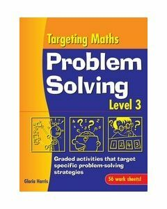 Targeting Maths Problem Solving Level 3 Upper Primary