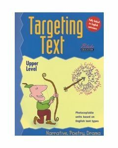 Targeting Text Upper Primary Book 1