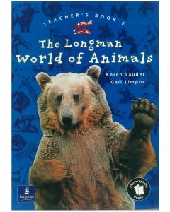World of Animals : Teacher Book 2