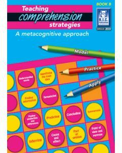 Teaching Comprehension Strategies Book B (Ages 6 to 7)