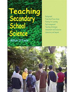 Teaching Secondary School Science