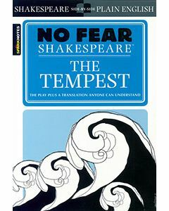 The Tempest: No Fear Shakespeare