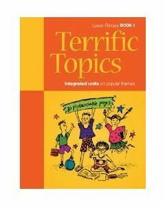 Terrific Topics Lower Primary Book 1