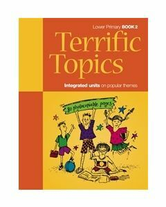 Terrific Topics Lower Primary Book 2