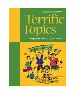 Terrific Topics Upper Primary Book 1