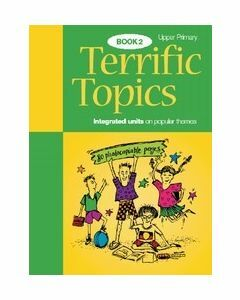 Terrific Topics Upper Primary Book 2