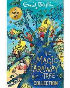 The Magic Faraway Tree 3 in 1 Collection (Temporarily out of stock)