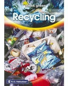 Think Green: Recycling