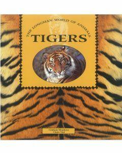 World of Animals : Tigers