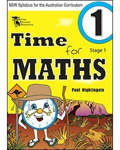 Time for Maths 1