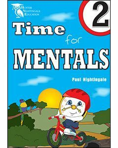 Time for Mentals 2