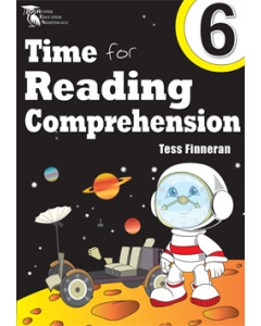 Time for Reading Comprehension 6
