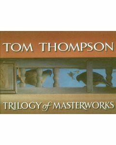 Tom Thompson Trilogy of Masterworks