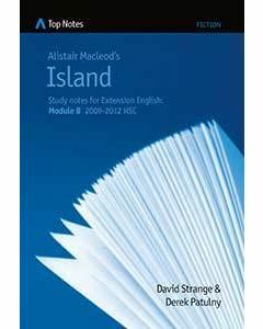 Top Notes: Alistair's Macleod's ISLAND