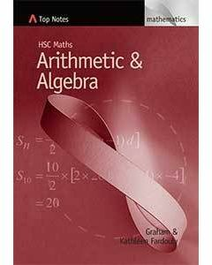 Top Notes Arithmetic and Algebra