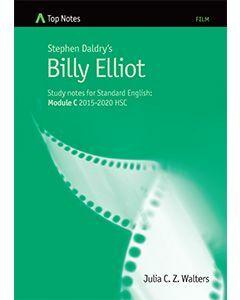 Top Notes Billy Elliot: HSC Standard Module C 2015-2018