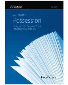 Top Notes: A.S. Byatt's Possession
