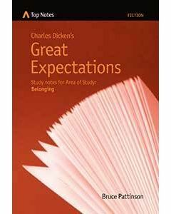Top Notes HSC  Belonging: Great Expectations