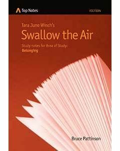 Top Notes HSC Belonging: Swallow the Air