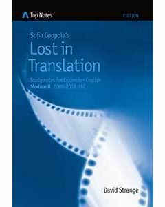 Top Notes: Sofia Coppola's LOST IN TRANSLATION