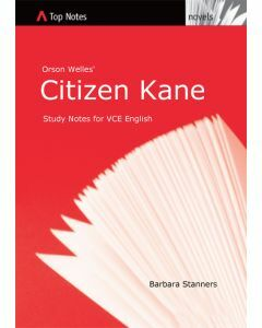 Top Notes VCE Citizen Kane