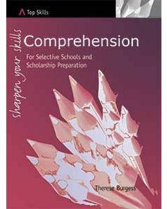 Top Skills Comprehension