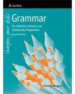 Top Skills Grammar 2nd Edition