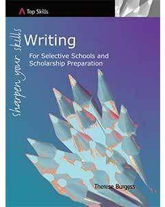 Top Skills Writing