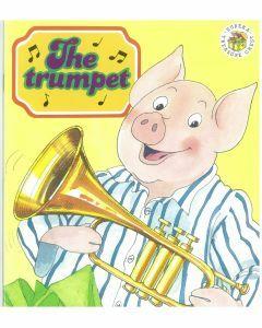 Eureka Treasure Chest 0.4: The Trumpet