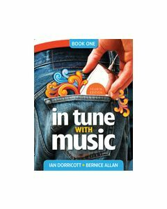 In Tune With Music Book 1 4th Edition