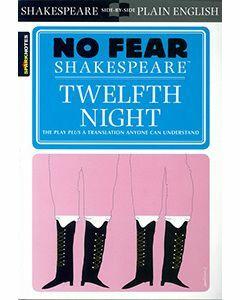 Twelfth Night: No Fear Shakespeare