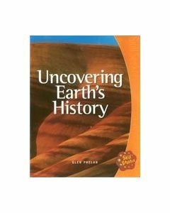 Uncovering Earths History Skill 21