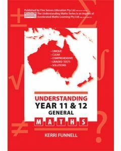 Understanding Year 11 & 12 General Maths