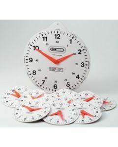 Geo Clock 30cm