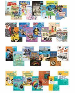 Blueprints Upper Primary B: Value Pack