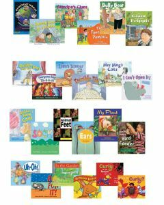 Rigby Literacy Early Level Guided Reading and Writing Pack