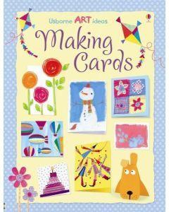 Usborne Art Ideas Making Cards
