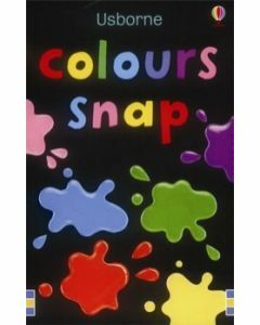 Usborne Colours Snap
