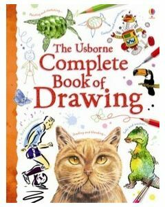 Usborne Complete Book of Drawing