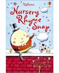 Usborne Nursery Rhyme Snap