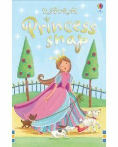 Usborne Princess Snap