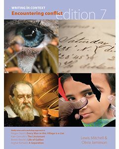 VCE Writing in Context: Encountering Conflict 7th Edition