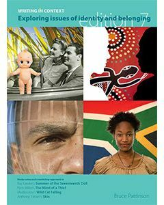 VCE Writing in Context: Issues of Identity and Belonging 7th Edition