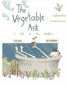 The Vegetable Ark