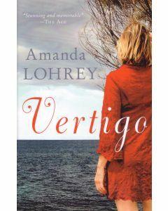 Vertigo (Paperback edition)