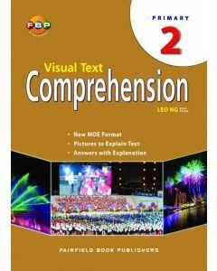 Visual Text Comprehension 2