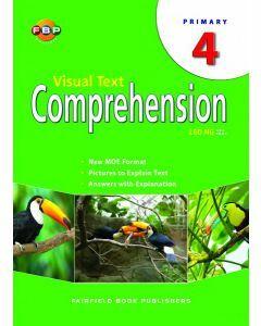 Visual Text Comprehension 4